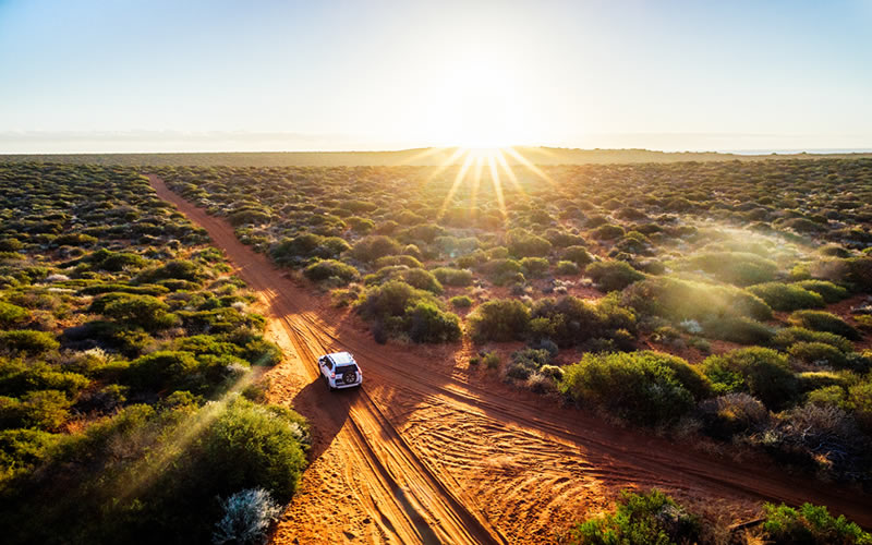 Golden Outback Tourism Bookings WA