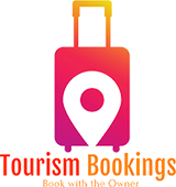 Tourism Bookings WA Logo