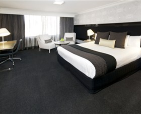 Pullman Brisbane King George Square