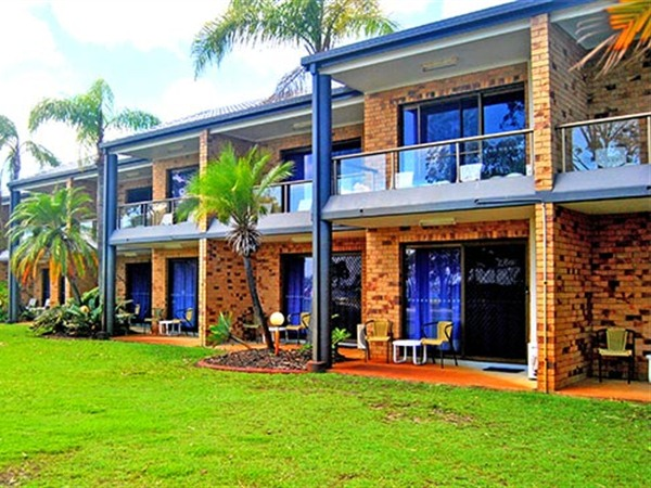 Bribie Waterways Motel - Tourism Bookings WA