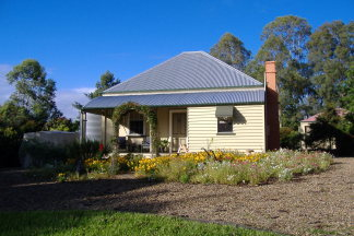 Mary Anns Cottage - Tourism Bookings WA