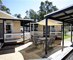 Yarraby Holiday Park - Tourism Bookings WA