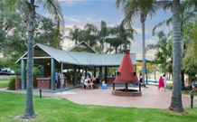 Boathaven Holiday Park - Tourism Bookings WA