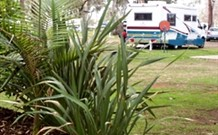 Buronga Riverside Caravan Park - Tourism Bookings WA
