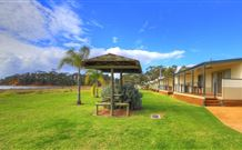 Clyde View Holiday Park - Tourism Bookings WA