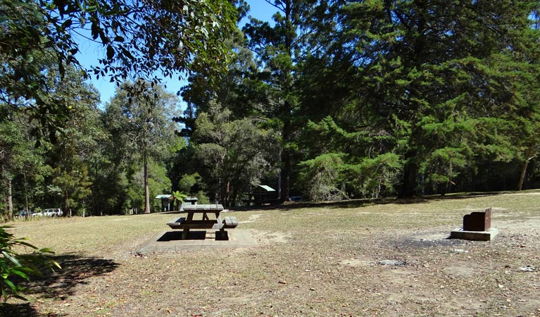 Cutters Camp campground - Tourism Bookings WA