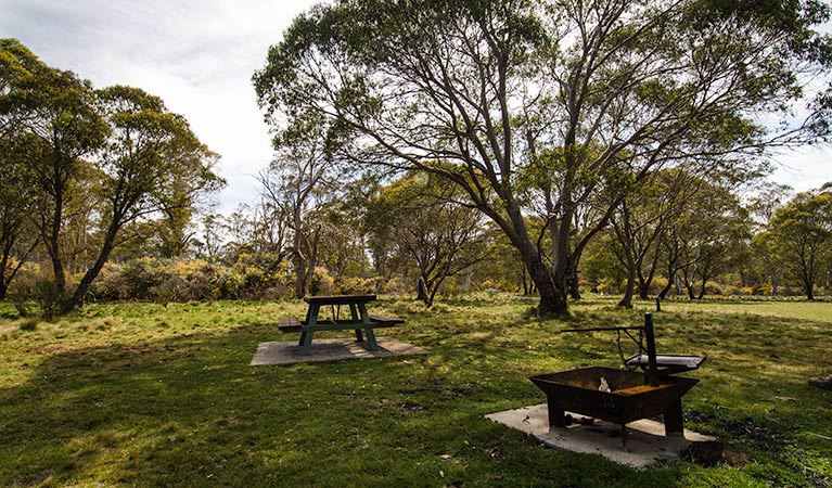 Little Murray campground - Tourism Bookings WA