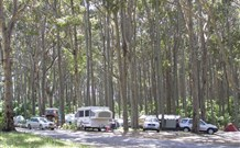 Mystery Bay Camping Area - Tourism Bookings WA