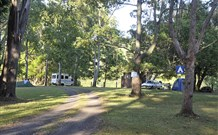 The Channon Village Campground - Tourism Bookings WA
