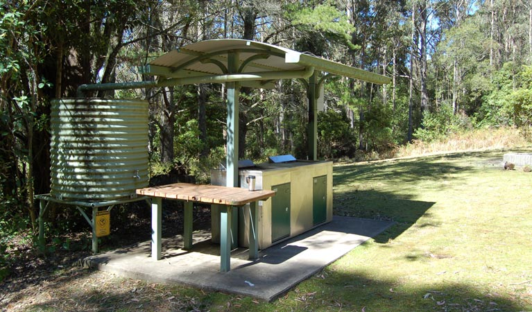 Youngville campground - Tourism Bookings WA