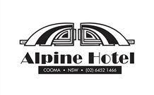 Alpine Hotel - Cooma - Tourism Bookings WA