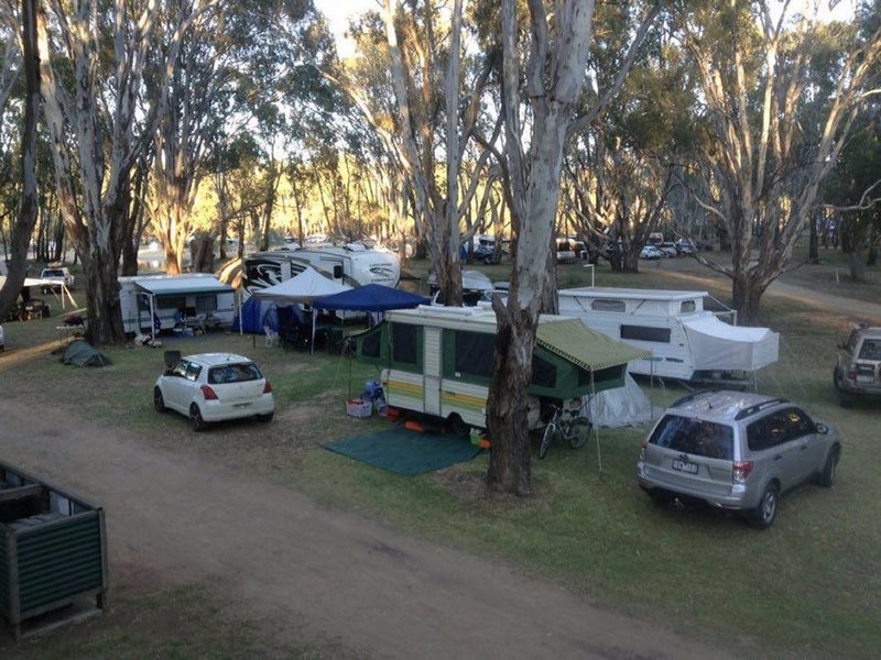 Bushlands on the Murray - Tourism Bookings WA