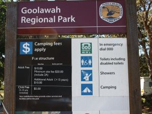 Goolawah National and Regional Parks - Tourism Bookings WA