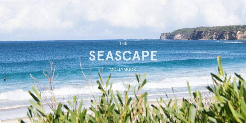 Mollymook Seascape Motel - Mollymook - Tourism Bookings WA