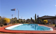 Cobar Crossroads Motel - Cobar - Tourism Bookings WA