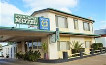 Town Centre Motel - Leeton - Tourism Bookings WA