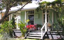 Huskisson Bed and Breakfast - Tourism Bookings WA
