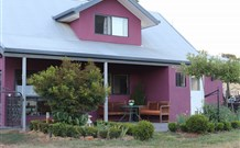 Magenta Cottage Accommodation and Art Studio - Tourism Bookings WA