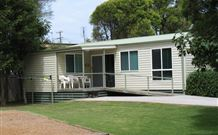 Colonial Palms Motel - Tourism Bookings WA