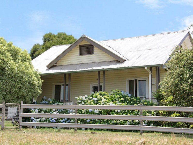 Glenburnie Cottage - Tourism Bookings WA
