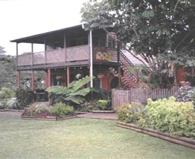 Explorers' Haven Eungella Edge