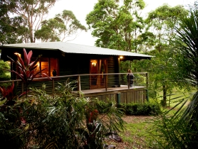 Coolabine Ridge Eco Sanctuary - Tourism Bookings WA