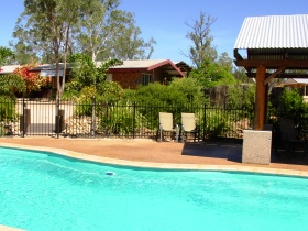 Rubyvale Motel and Holiday Units - Tourism Bookings WA