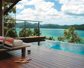 qualia - Tourism Bookings WA