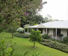 Eden Lodge Bed and Breakfast - Tourism Bookings WA
