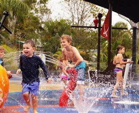 BIG4 Treasure Island Holiday Park - Tourism Bookings WA