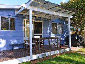 Water Gum Cottage - Tourism Bookings WA