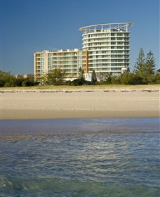 Kirra Surf Apartments - Tourism Bookings WA