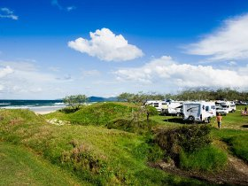 Noosa North Shore Beach Campground - Tourism Bookings WA