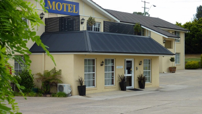 Best Western Coachman's Inn Motel - Tourism Bookings WA