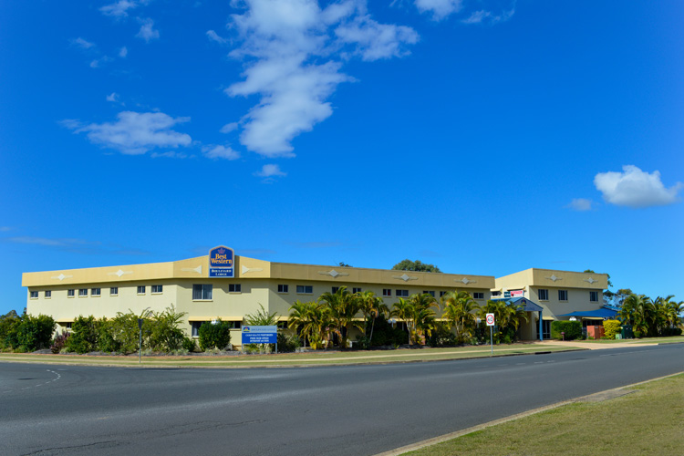 BEST WESTERN Boulevard Lodge - Tourism Bookings WA