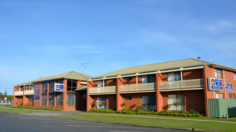 Best Western Apollo Bay Motel and Apartments - Tourism Bookings WA