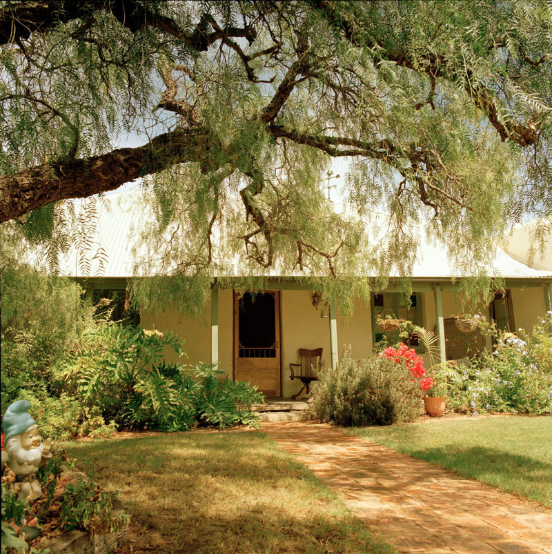 Rock of Ages Cottage Bed and Breakfast - Tourism Bookings WA