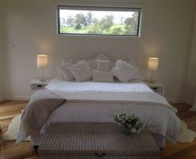 Curringa Farm Accommodation