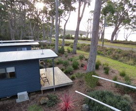 Captain Cook Holiday Park - Tourism Bookings WA
