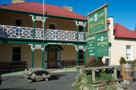 Castle Hotel - Tourism Bookings WA