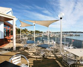 Beauty Point Waterfront Hotel - Tourism Bookings WA