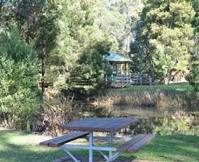 Northeast Park - Tourism Bookings WA