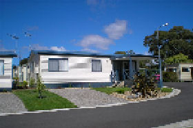 BIG4 St Helens Holiday Park - Tourism Bookings WA