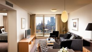 Quay West Suites Melbourne - Tourism Bookings WA