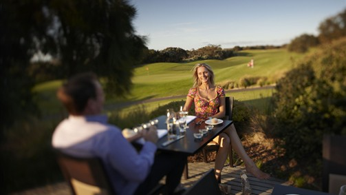 RACV Cape Schanck Resort - Tourism Bookings WA