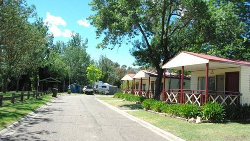 Bairnsdale Riverside Holiday Park - Tourism Bookings WA