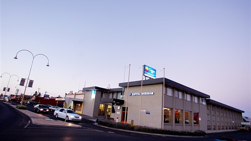 Comfort Inn Capital Horsham - Tourism Bookings WA
