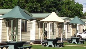 Yarrawonga Holiday Park - Tourism Bookings WA