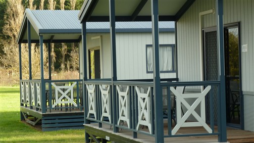BIG4 Taggerty Holiday Park - Tourism Bookings WA