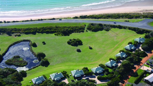Apollo Bay Cottages - Tourism Bookings WA